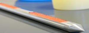 Пробовземна сонда за зърно - дължина-2000мм